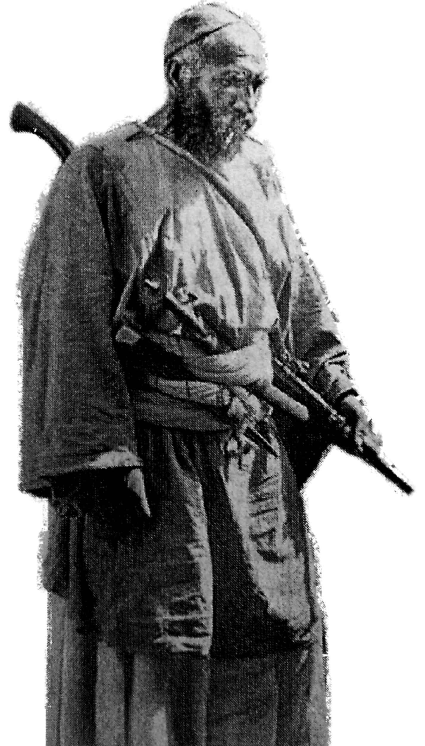 Khattak The Tribe Of Manasseh